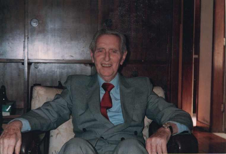 Rolf Arno Streit