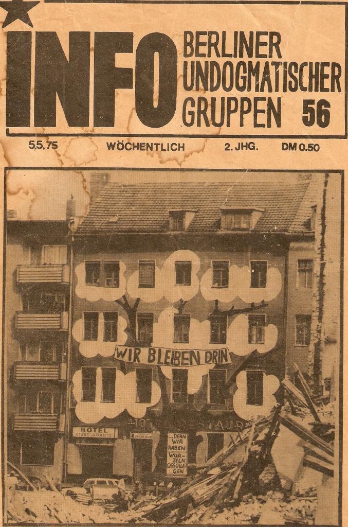 5. Mai 1975