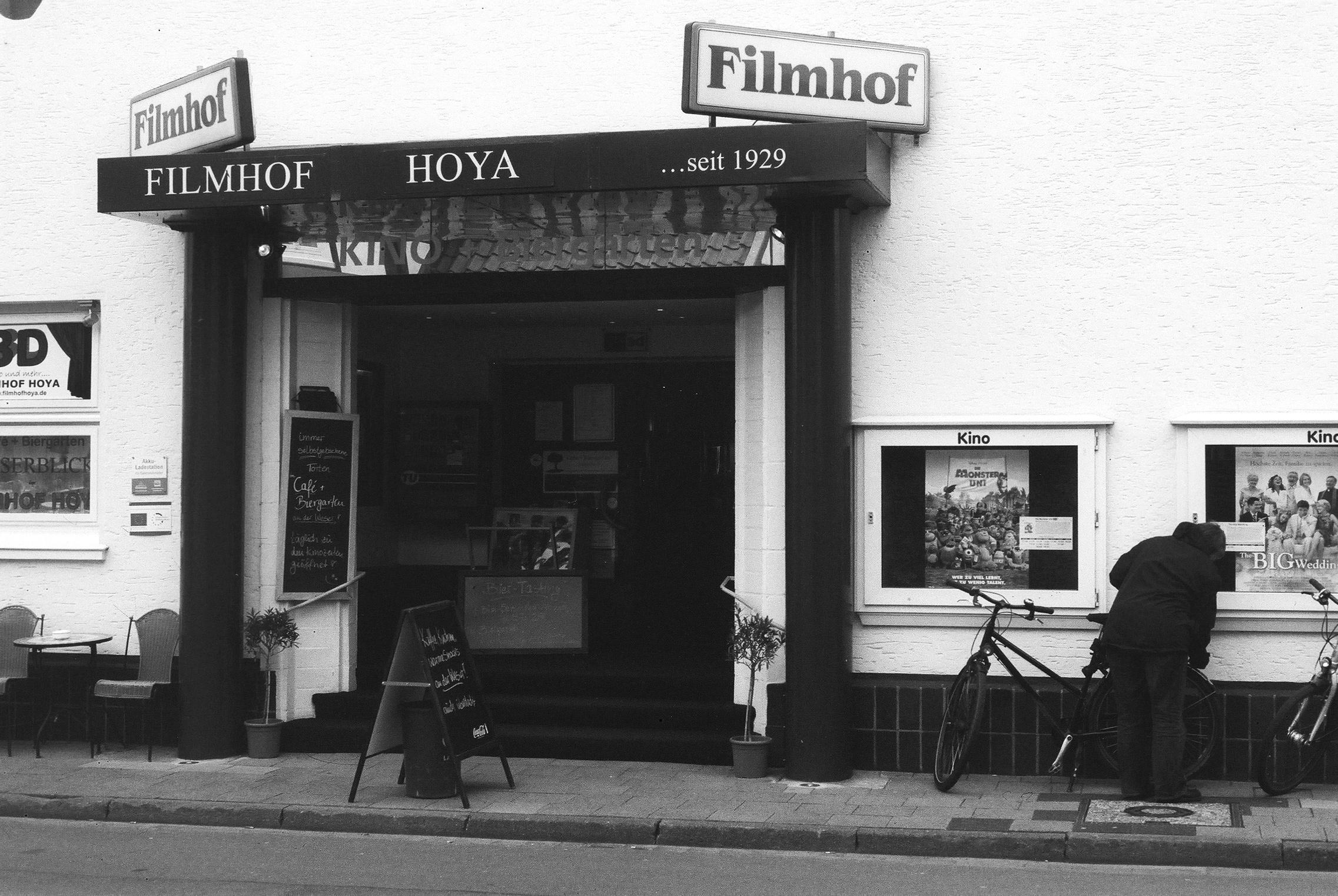 Kino Hoya
