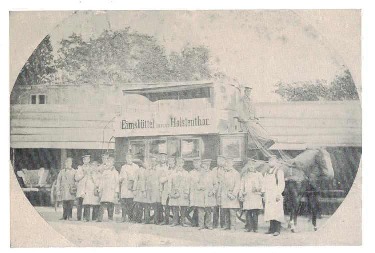 PersonalderPferdebahn1897
