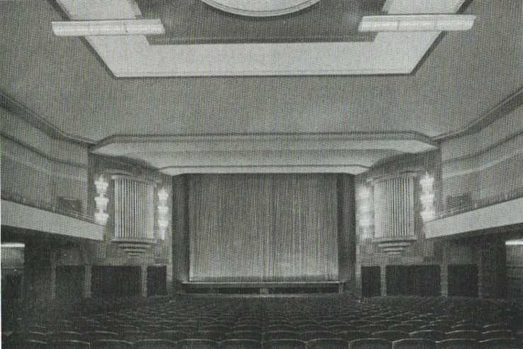 Schauburginnen1927