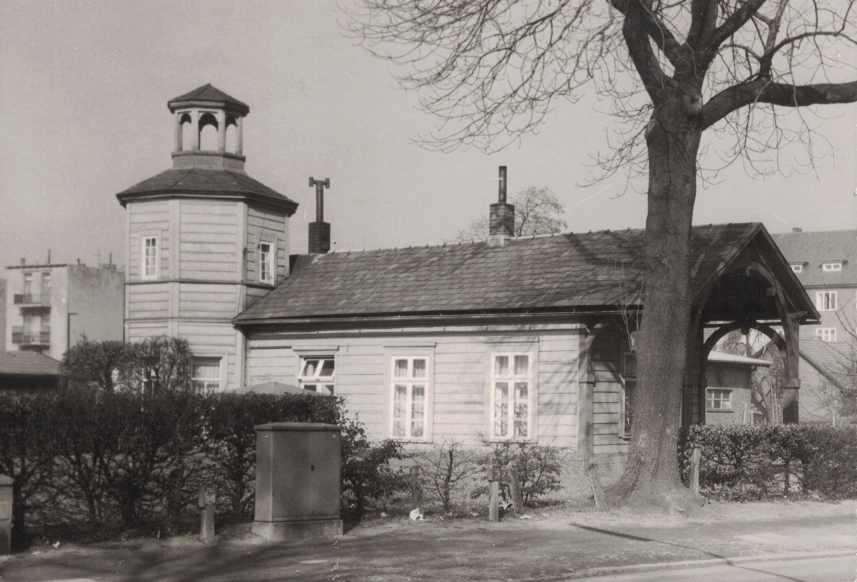 BahnhofBergedorf