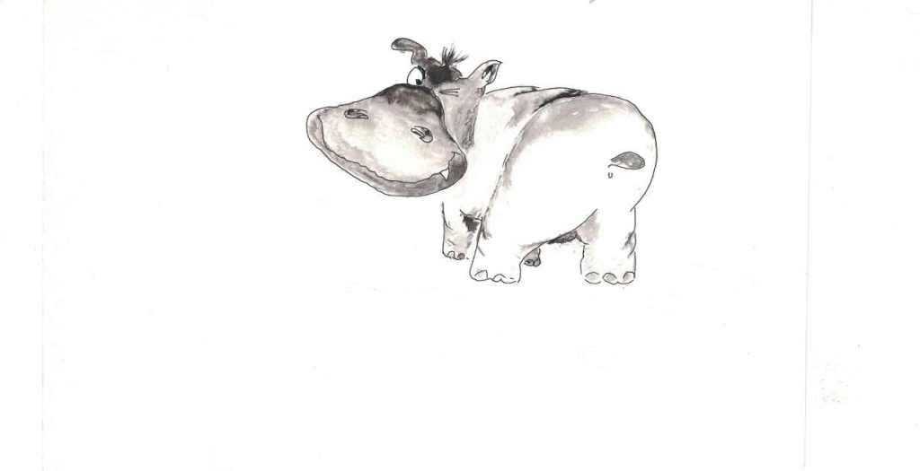 NilpferdeinAuge
