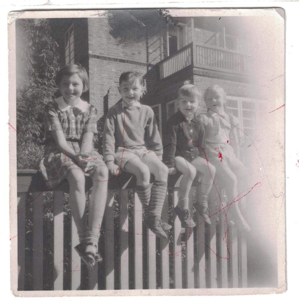 Glindersweg1952