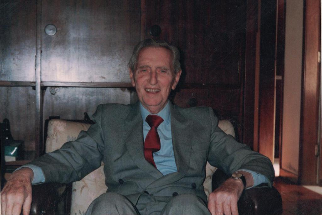 RolfArnoStreit1990