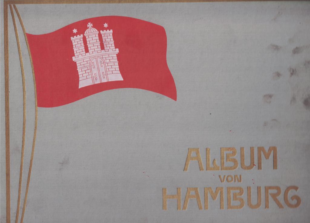 AlbumvonHamburgklein