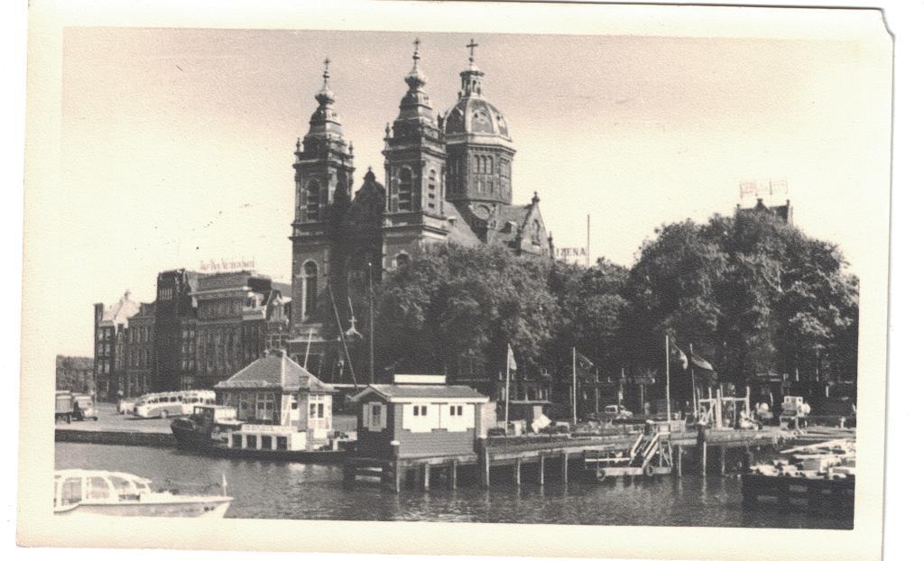 AltePostkarteAmsterdam?