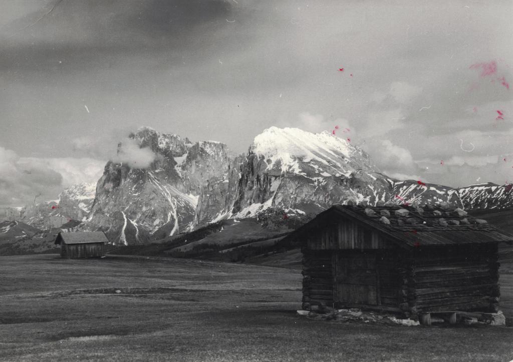 AltePostkarteBerghütten1971