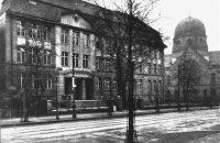 Talmud Tora Schule Grindelhof 30 (ca.1920)