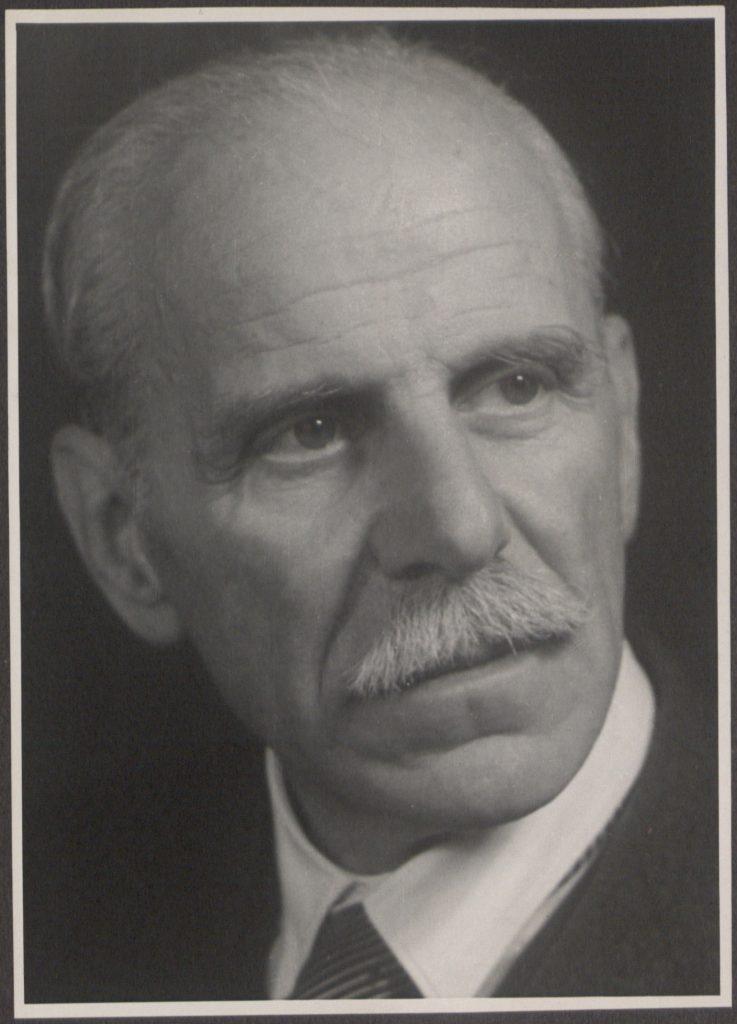 Rudolf Hyronimus Petersen