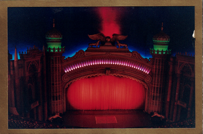 Civic Theatre, Auckland, NZ